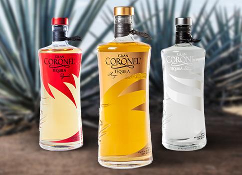 Nuestros tequilas